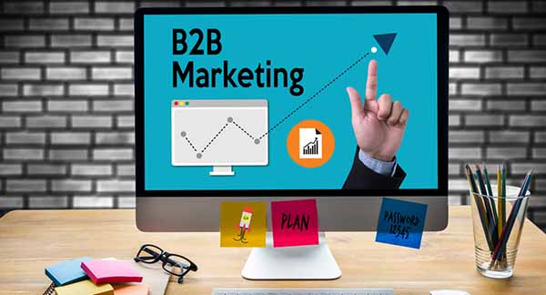 b2b marketing agency usa