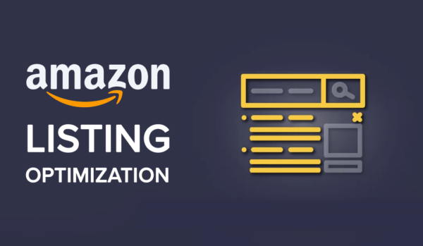 amazon product listing optimization agency usa